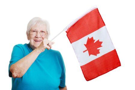 Иммиграция в Канаду всей семьей