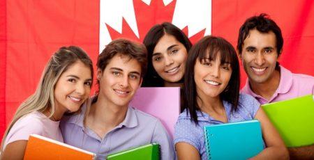 Семейный переезд в Канаду