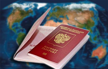 Получить загранпаспорт без военного билета