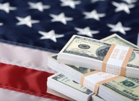 Малоимущие в США