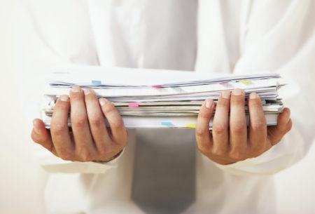 Пакет документов для отказа от гражданства