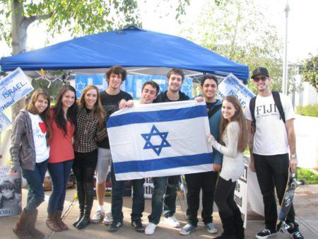 Программа для переселенцев в Израиле