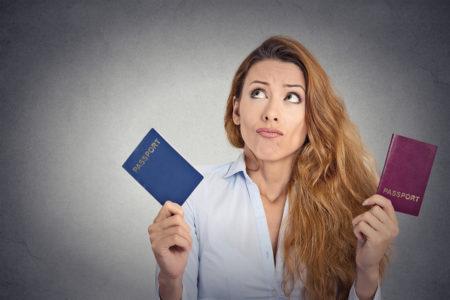 Двойное гражданство в Казахстане