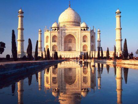 Индия во всей красе
