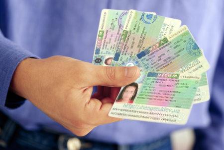 Мультивиза шенгенская