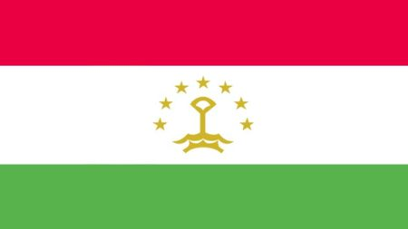 Работа в Таджикистане
