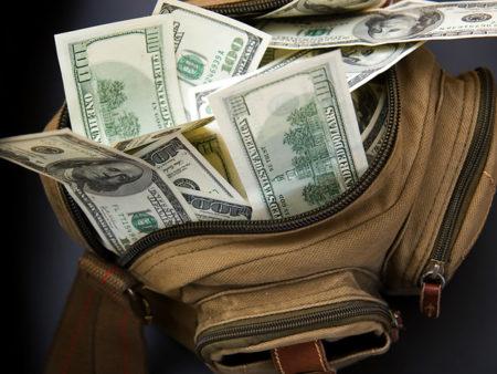 Ввоз денег в Украину