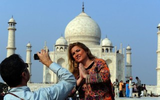Образец заполнения анкеты на визу в Индию