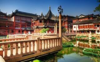 Документы на визу в Китай