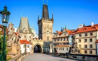 Виза в Чехию: как получить, документы