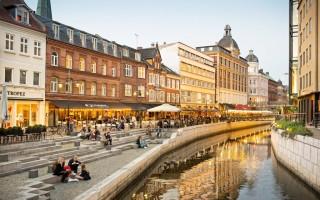 Виза в Данию: как получить, документы