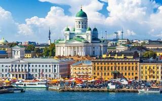 Виза в Финляндию: как получить, документы