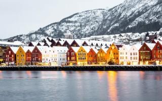 Виза в Норвегию: как получить, документы