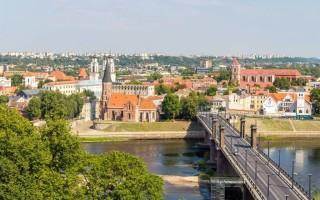Виза в Литву: как получить, документы