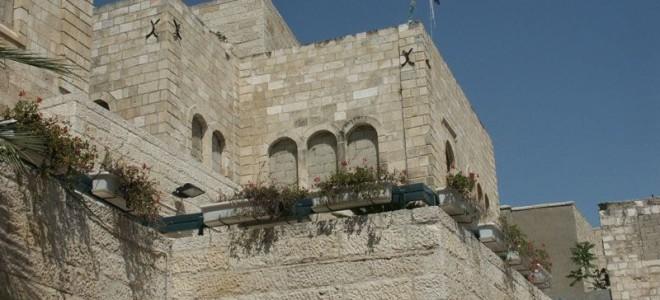 Воссоединение семьи в Израиле для не евреев