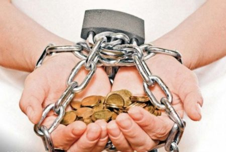 Ликвидация долгов