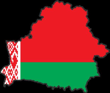 Поездка в Белоруссию