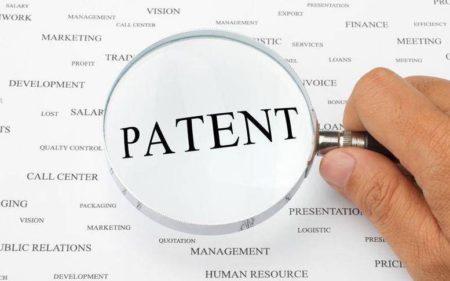 Отказ в получении патента