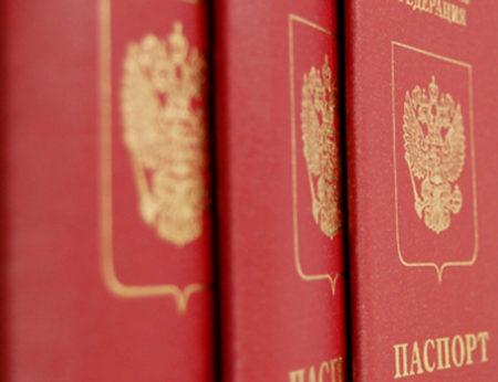 Проверка паспорта на действительность