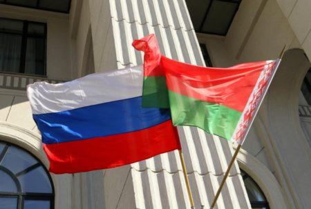 Регистрация для белорусов в России