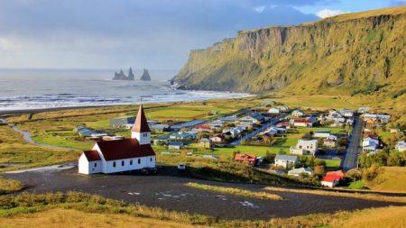 rabota v islandii