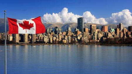 rabota v kanade